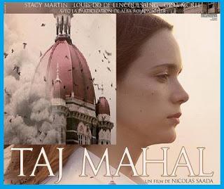 Film Taj Mahal