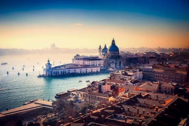 מלונות מומלצים בונציה - איזה מלון הכי טוב ב-2018?