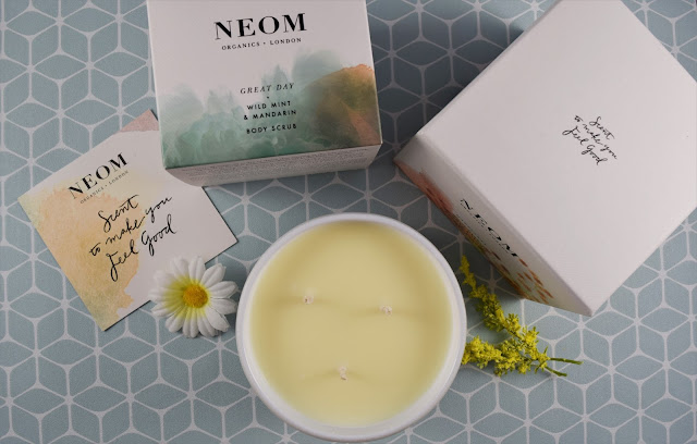 Neom Scent To Make You Happy