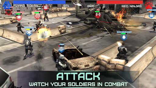 Rivals at War v1.2.2 APK
