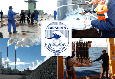 Lowongan Kerja PT. Carsurin, Jobs: Internship, Finance Staff, Surveyor.