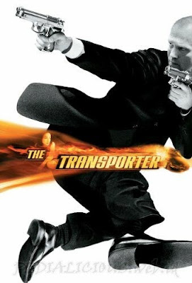 Sinopsis film The Transporter (2002)
