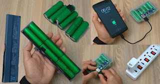 make-power-bank-from-laptop-battery-for-mobile-charging