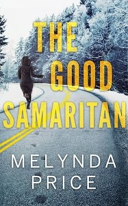The Good Samaritan / Tour Giveaway
