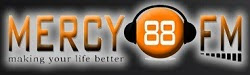 Radio Streaming Mercy 88 FM Tanjungpinang