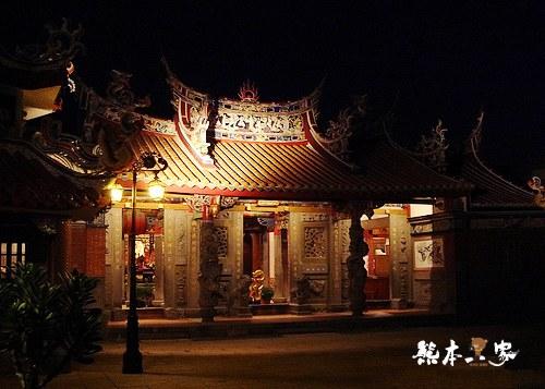湖口老街|新竹景點|三元宮|復興戲院 湖口風情-客家情傳統料理