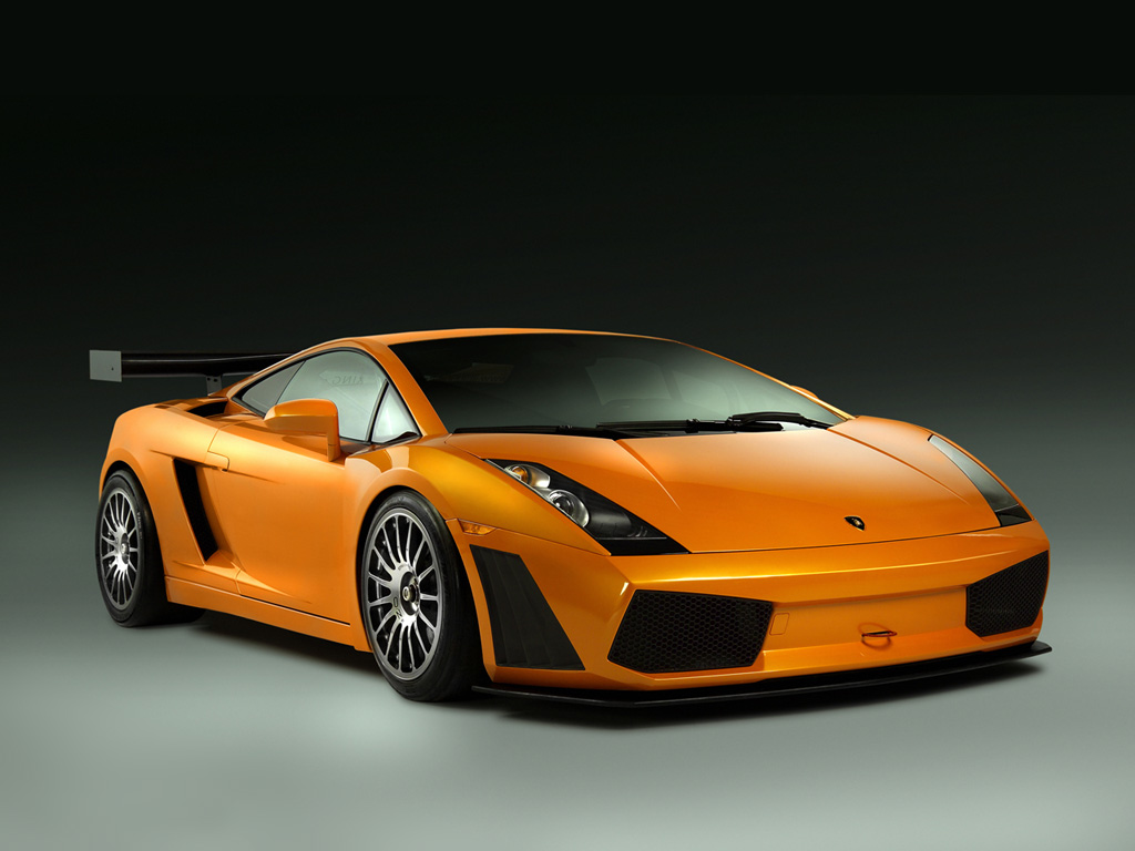 Lamborghini Gallardo O Wallpaper Picture Photo