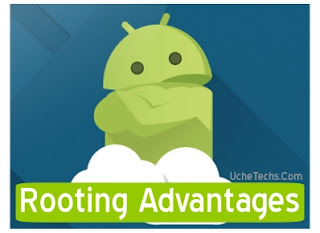 Android Rooting Advantages