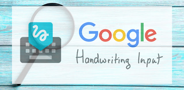 How to search Google by typing in your handwriting! Try it and surprise your friends