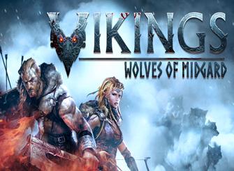 Vikings Wolves Of Midgard [Full] [Español] [MEGA]