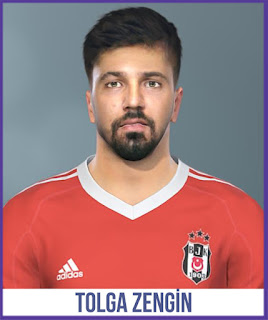 PES 2019 Facepack v9 by Halil Furkan