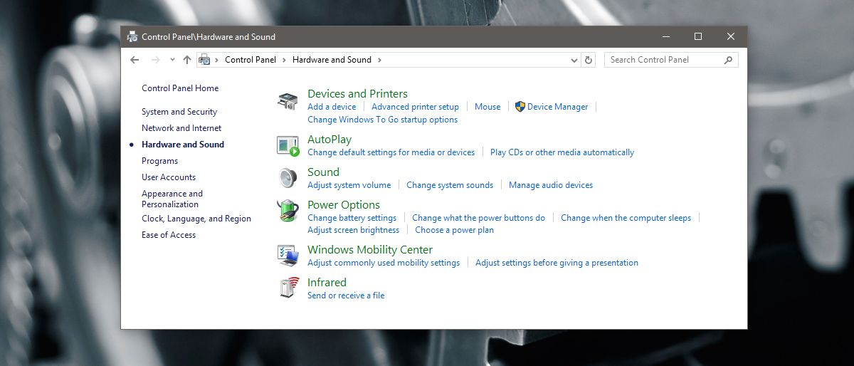 How To Configure The Power Button To Turn Off The Display In Windows 10