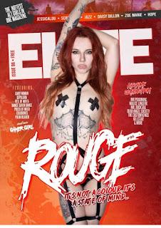 Elite Magazine Inglaterra – Numero 96 2018 PDF Digital