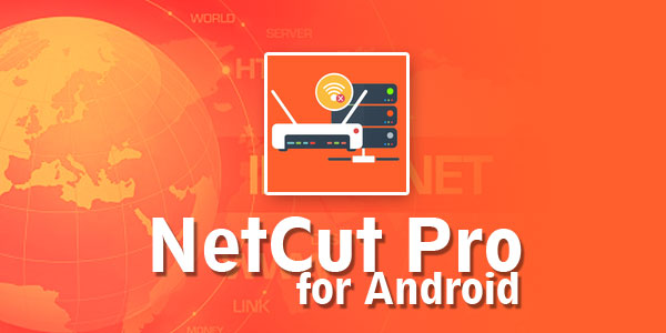 NetCut Pro v1.1.0 Apk Full for Android Gratis (Test Work)