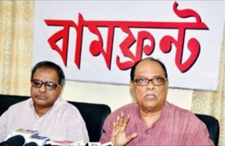 CPI(M) Extends Unconditional Support to GJM in the Hills