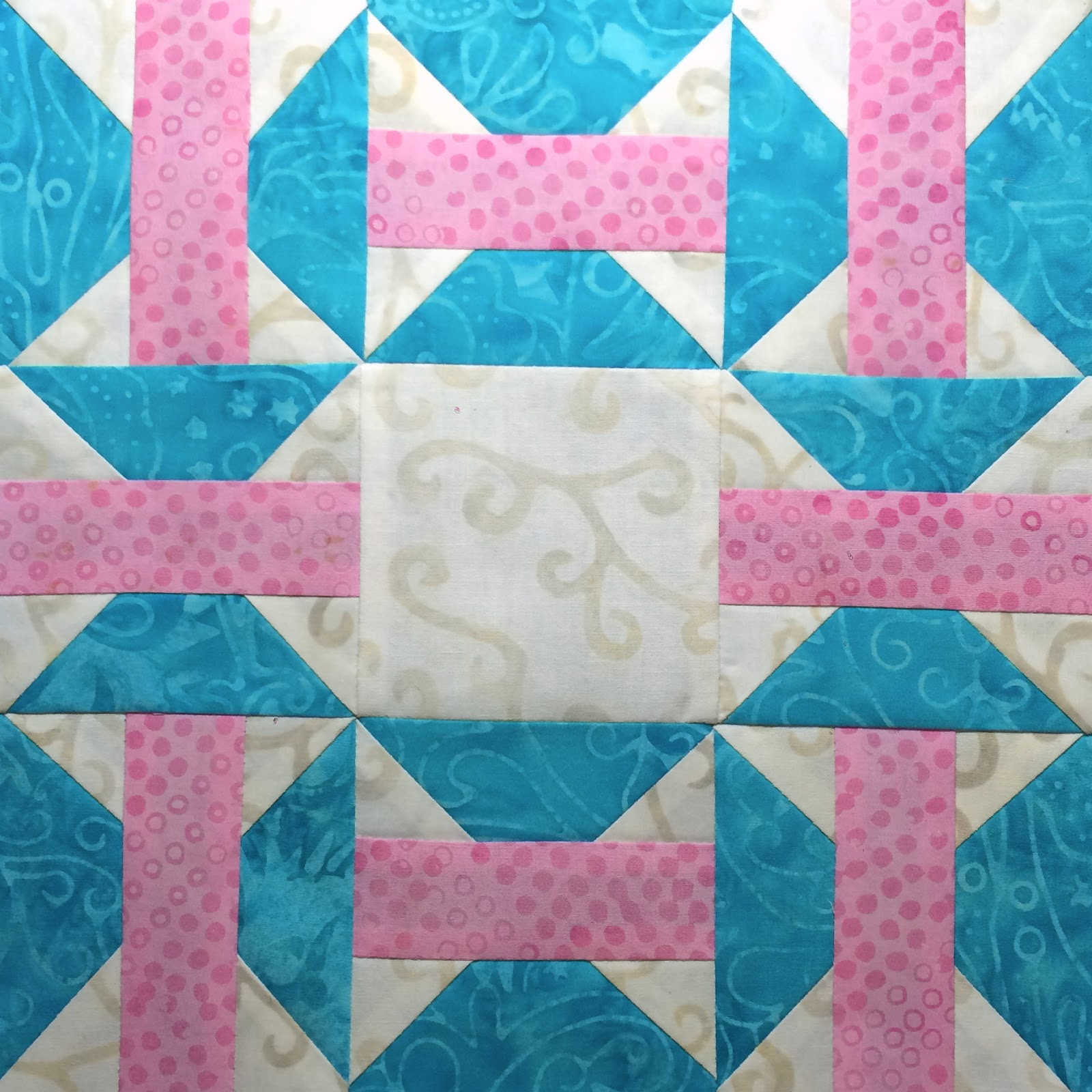 Also, one theory is that the name comes from quilters begging scraps from  friends. It is a block that would lend itself to a scrappy approach.
