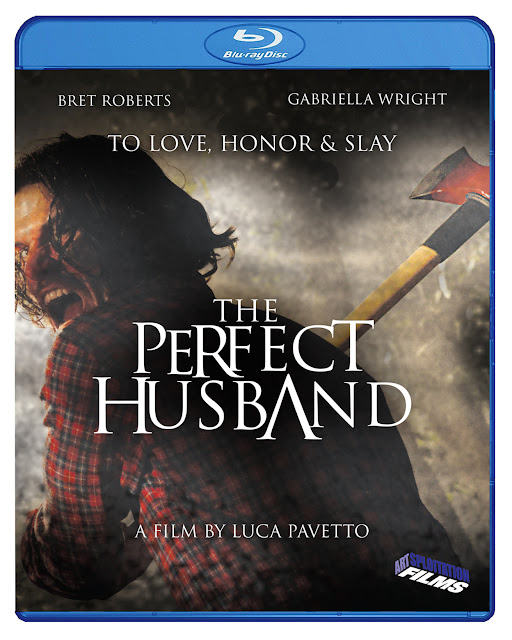 the perfect husband cover art