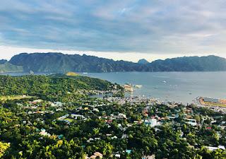 Coron, Busuanga Island, Palawan