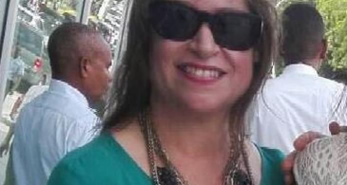 """Familia Acosta Yapor """"extiende abrazo"""" a los familiares de exraso que mató a Delcy Miguelina  Image"""
