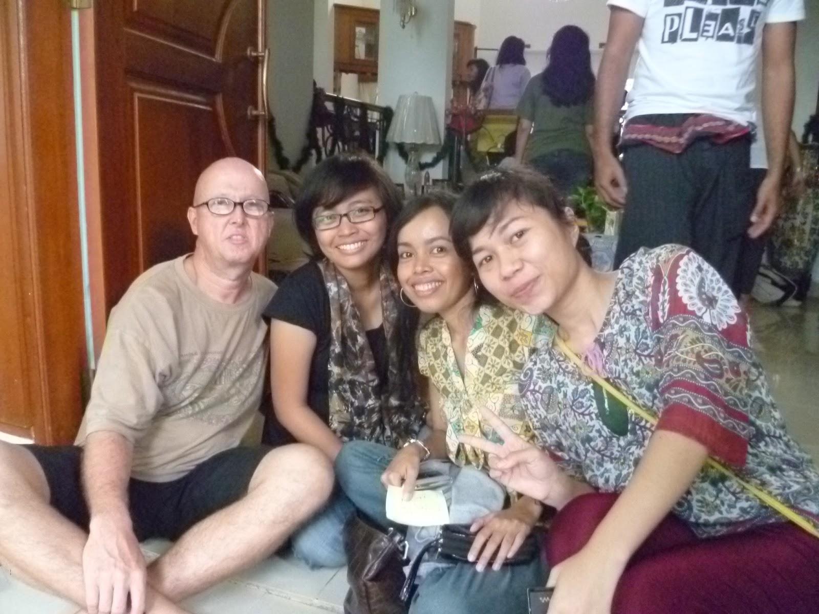 paras dating paikka Jakartassa