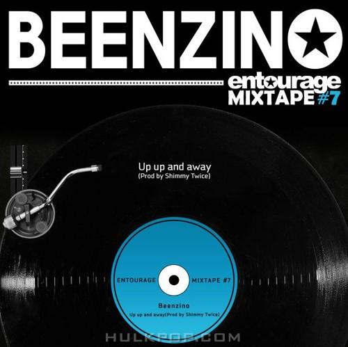 Beenzino – Entourage MIXTAPE #7