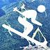 Harta partiilor de schi din Predeal