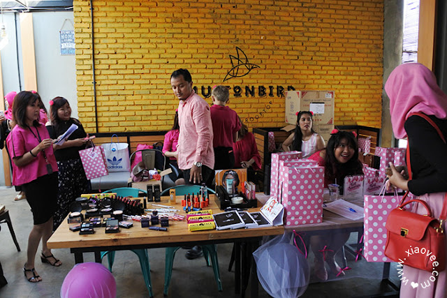 Surabaya Beauty Blogger, Beauty Blogger Surabaya, Blogger Kecantikan Surabaya, Muttonbird Surabaya