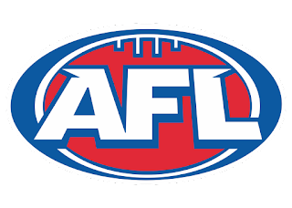 AFL Logo Vector