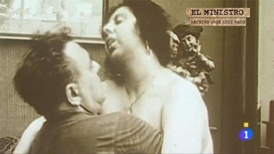Película porno de alfonso xiii Mis Contenedores