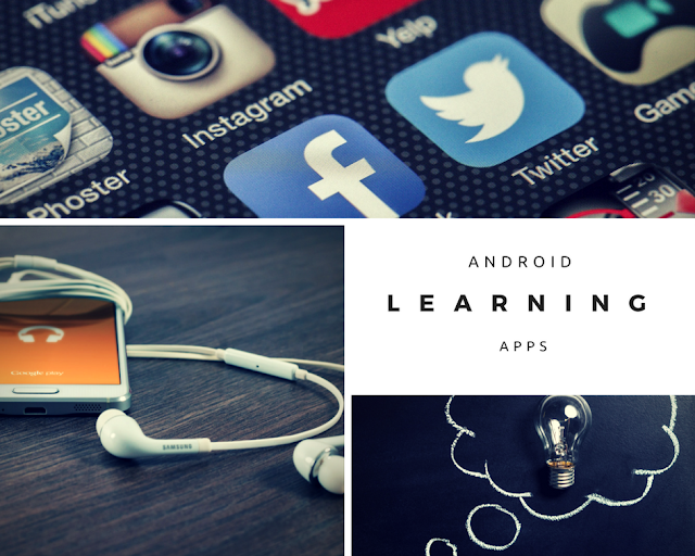 10 Best Learning Apps for Android Users