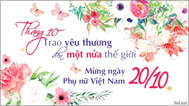Tuyển chọn thơ về ngày 20-10 hay, ý nghĩa gửi tặng Phụ Nữ Việt Nam