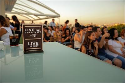 Live the Roof en Casa Suecia