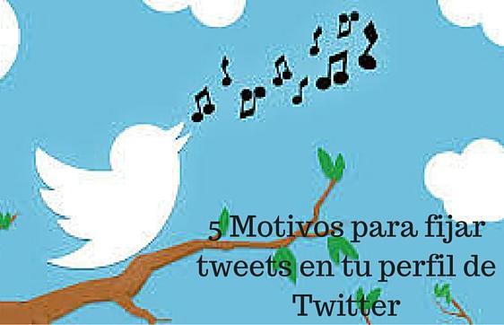 Redes Sociales, Social Media, Fijar, Tuits, Motivos, Twitter