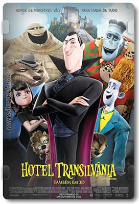 Hotel Transylvania (2012) Torrent