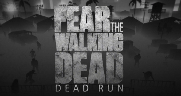 Videojuego oficial Fear the Walking Dead