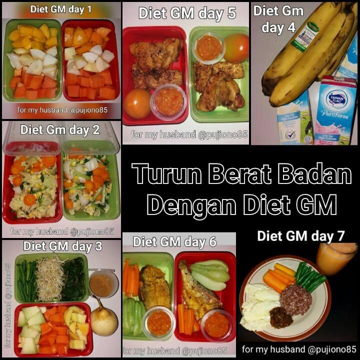 Diet yang Satu Ini Menjamin Beratmu Turun Bahkan dari Minggu Pertama!