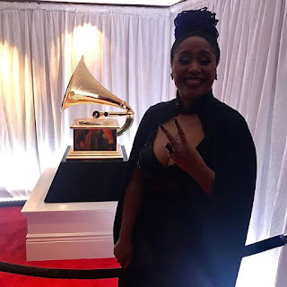 African American Music Appreciation Month: A look at Lalah Hathaway
