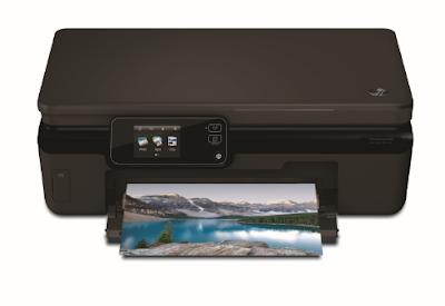 """HP Photosmart 5520"""