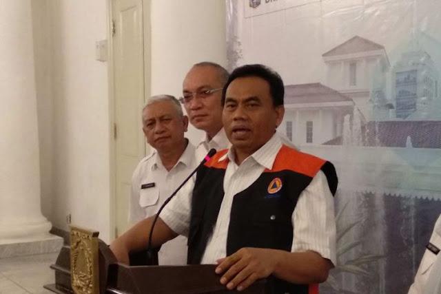Pusing Mikirin Jakarta yang Terendam? Sekda DKI Jakarta: Banjirnya Genit!