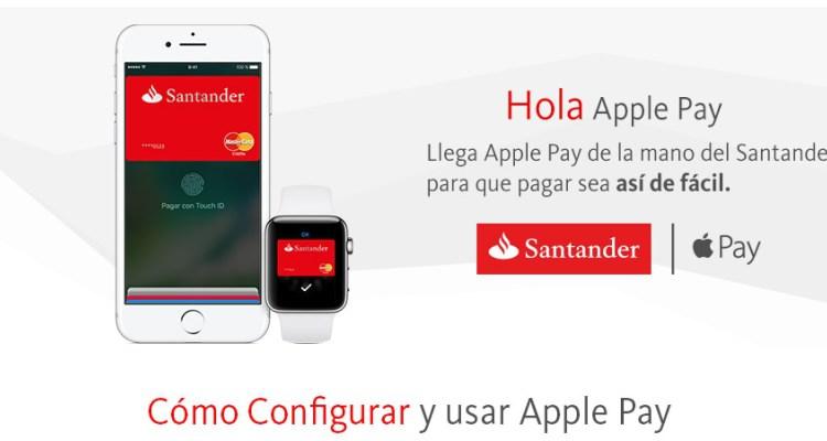 Apple Pay - Espanha