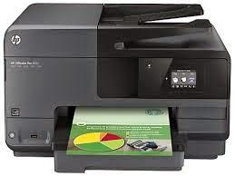 JUAL HP Officejet Pro 8620