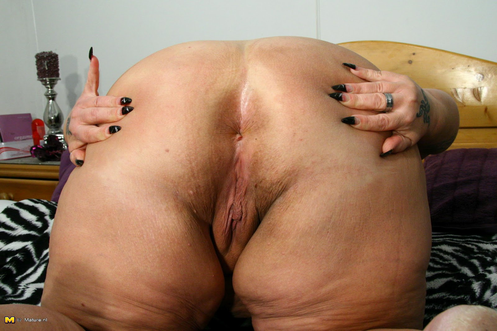 womens big hairy holes