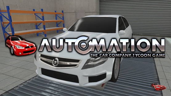 The Car Company Tycoon Game Full Download