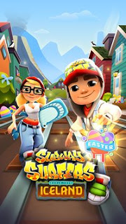 Gartis Subway Surfers for Android