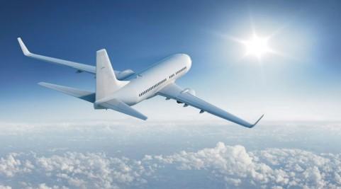 بیشتر ہوائی جہازوں پر سفید رنگ کیوں کیا جاتا ہے ؟ تحقیق کے بعد حیران کن وجوہات سامنے آگئیں