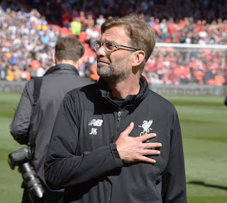Sport: Champions League final! Klopp reveals Liverpool squad against Real Madrid