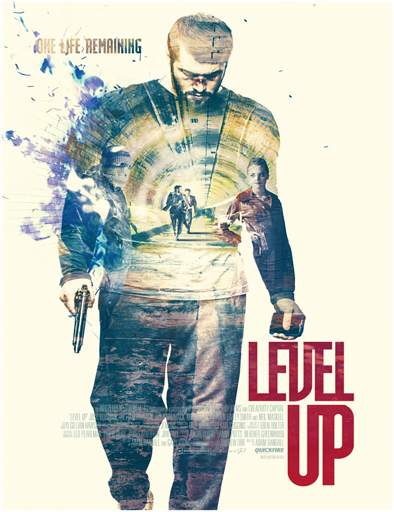 Ver Level Up (2016) Online