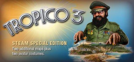 Tropico 3 Gold Edition-PROPHET