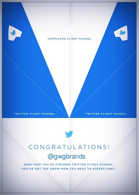 شهادة-تويتر-للتسويق-Twitter-Flight-School