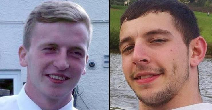 هذان الشابان صوّرا موتهما.. ولكن ما سجلته الكاميرا سيجعل جسمك يقشعر! ما حدث قبل وفاتهم كان  مرعبا !!